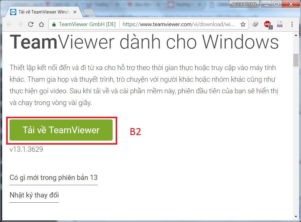 Hướng-dẫn-TẢI-và-CÀI-ĐẶT-TeamViewer-phục-vụ-trong-việc-hỗ-trợ-Học-AutoCAD-Online_01