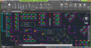 Hoc AutoCAD ung dung trong xay dung